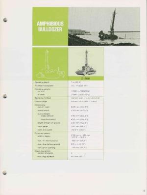 Buldozerler Komatsu D45S-1