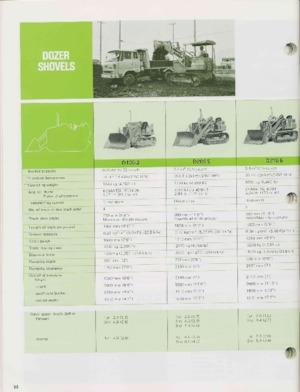 Buldozerler Komatsu D65S-7