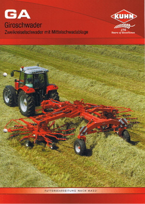 detailed ga 7301 kuhn de technical specification in 1 pdf rh lectura specs com