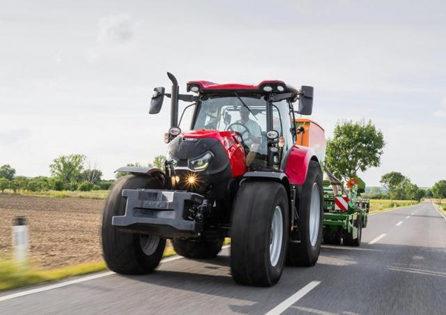 Case IH Puma 140 Specifications & Technical Data (2020-2021 ...