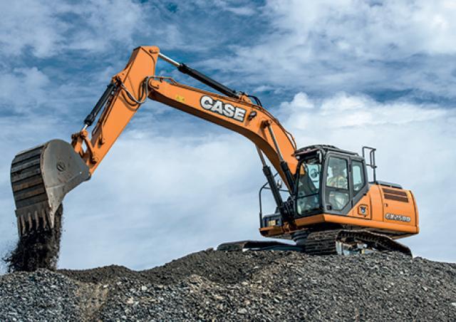 Case Cx210d Excavator Specs 2015 2020 Diggers Lectura Specs