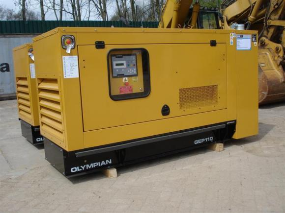olympian gep 110 specifications technical data 1997 2014 rh lectura specs com Fault Indicators On Gel10sp Olympian Generators Olympian Generator Diagram