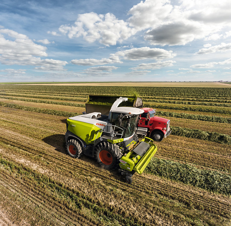 Claas Jaguar 850 Specifications & Technical Data (2002-2015