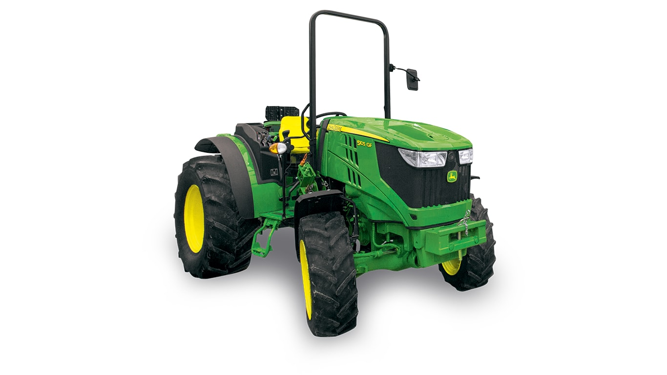 John Deere 5105 Tractor Parts : John deere gf specifications technical data