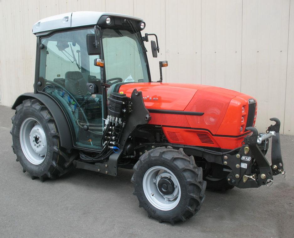 Same Tractor 90 : Same frutteto specifications technical data