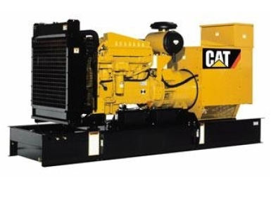 Caterpillar CAT 3306 TA Specifications & Technical Data