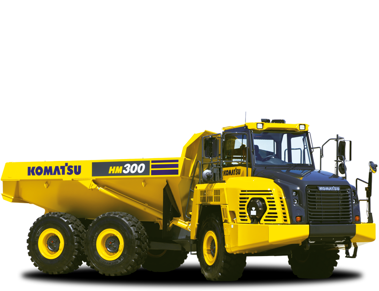 Komatsu Hm300 5e0 Specifications Technical Data 2014 2020 Lectura Specs