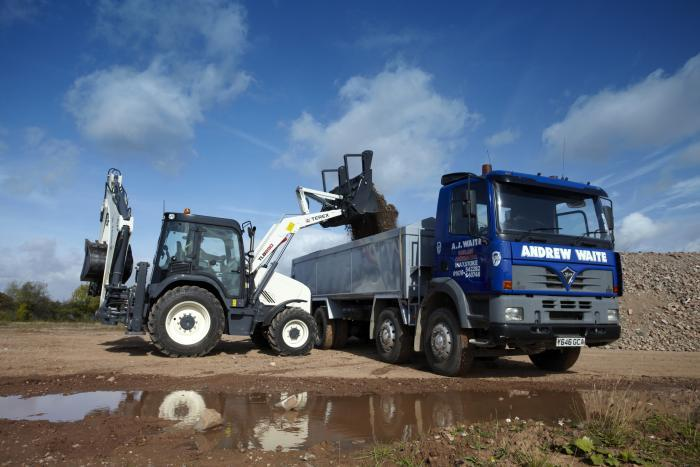 Terex TLB 890 Specifications & Technical Data (2012-2017)   LECTURA