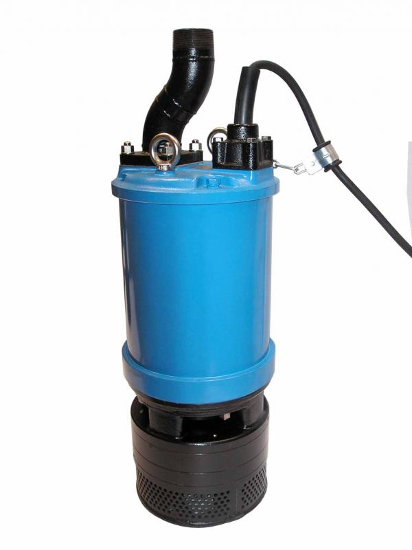 Submersible Pumps: Submersible Pumps Rental