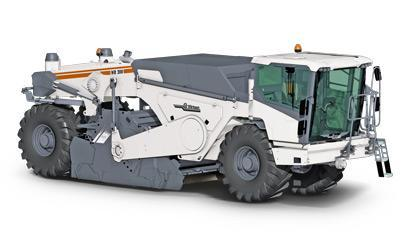 Wirtgen WR 200 Specifications & Technical Data (2014-2019) | LECTURA