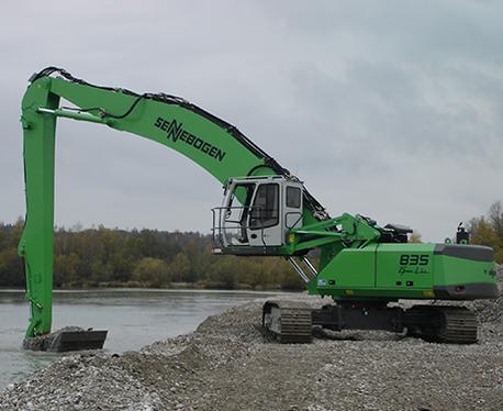 Hydraulic Excav... Excavators Auction