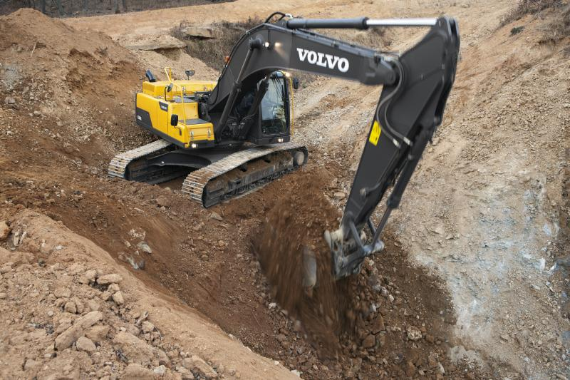Volvo EC300DL Specifications & Technical Data (2011-2015) | LECTURA