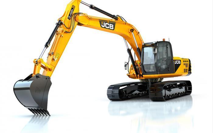 Jcb Js 210 Lc 2013