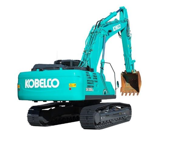 Kobelco SK 350 LC 10 Specifications & Technical Data (2016-2019