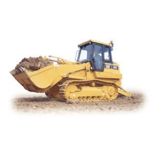 Caterpillar 963 B Specifications & Technical Data (1987-1995