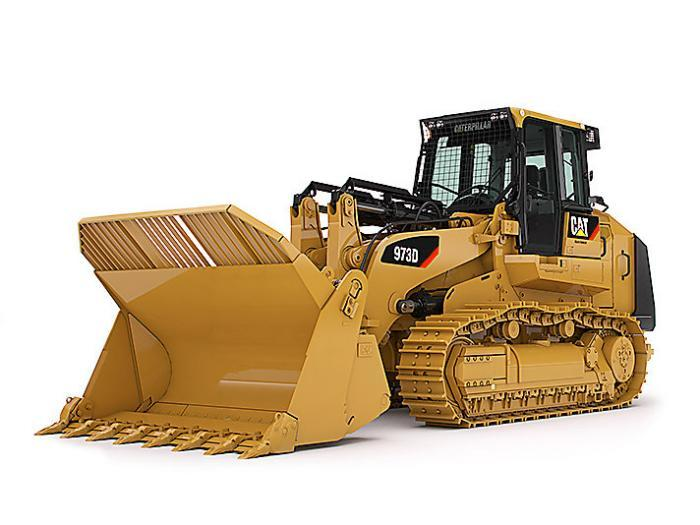 Caterpillar 973 d specifications technical data 2009 2015 caterpillar 973 d specifications technical data 2009 2015 lectura specs publicscrutiny Choice Image