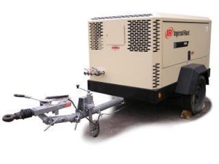Find all Ingersoll-Rand-related specifications, technical