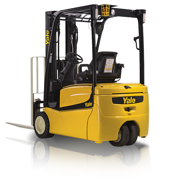Yale ERP-030VT Specifications & Technical Data (2019-2019