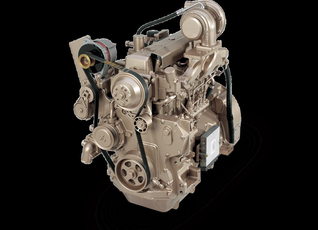 John Deere 4045 Ex-DPF Specifications & Technical Data (2017