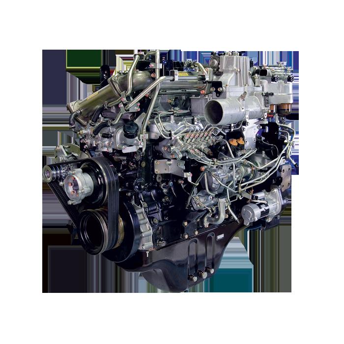 Isuzu 6uz1 Specifications  U0026 Technical Data  2017