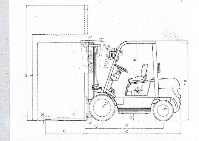 Patria PFD 25 T-1 Specifications & Technical Data (1997 ...