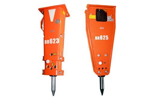 Sandvik BR 623 Specifications & Technical Data (2008-2011) | LECTURA