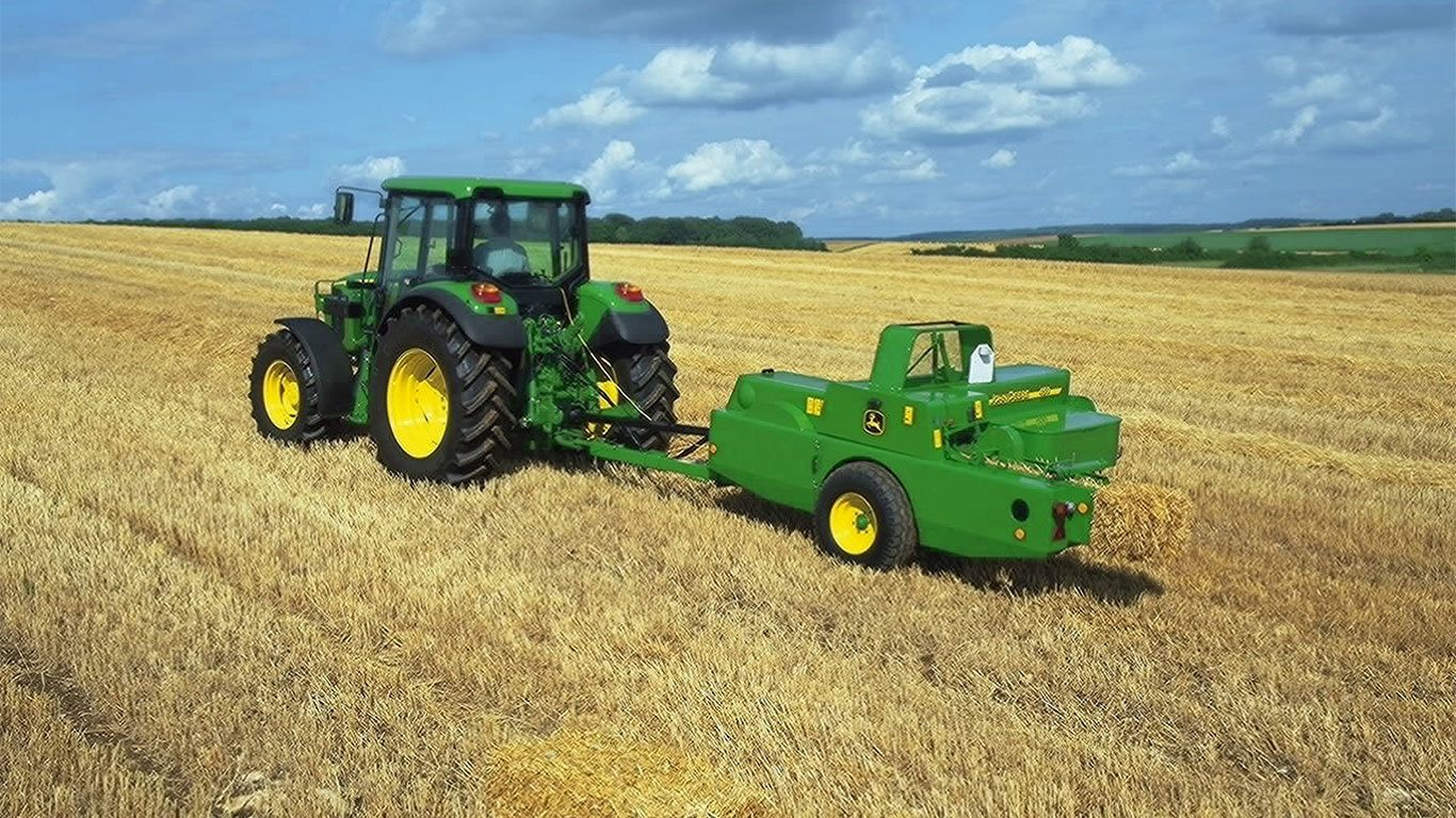 John Deere 459 Specifications & Technical Data (1996-2018) | LECTURA
