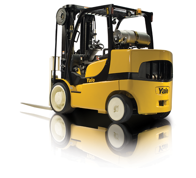 Yale GC155VX Specifications & Technical Data (2019-2019