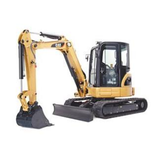 Caterpillar 305 C R Specifications Technical Data 2003 2006 Lectura Specs
