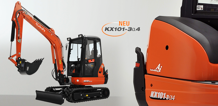 kubota kx101 3 4 specifications technical data 2016 2019 lectura specs. Black Bedroom Furniture Sets. Home Design Ideas