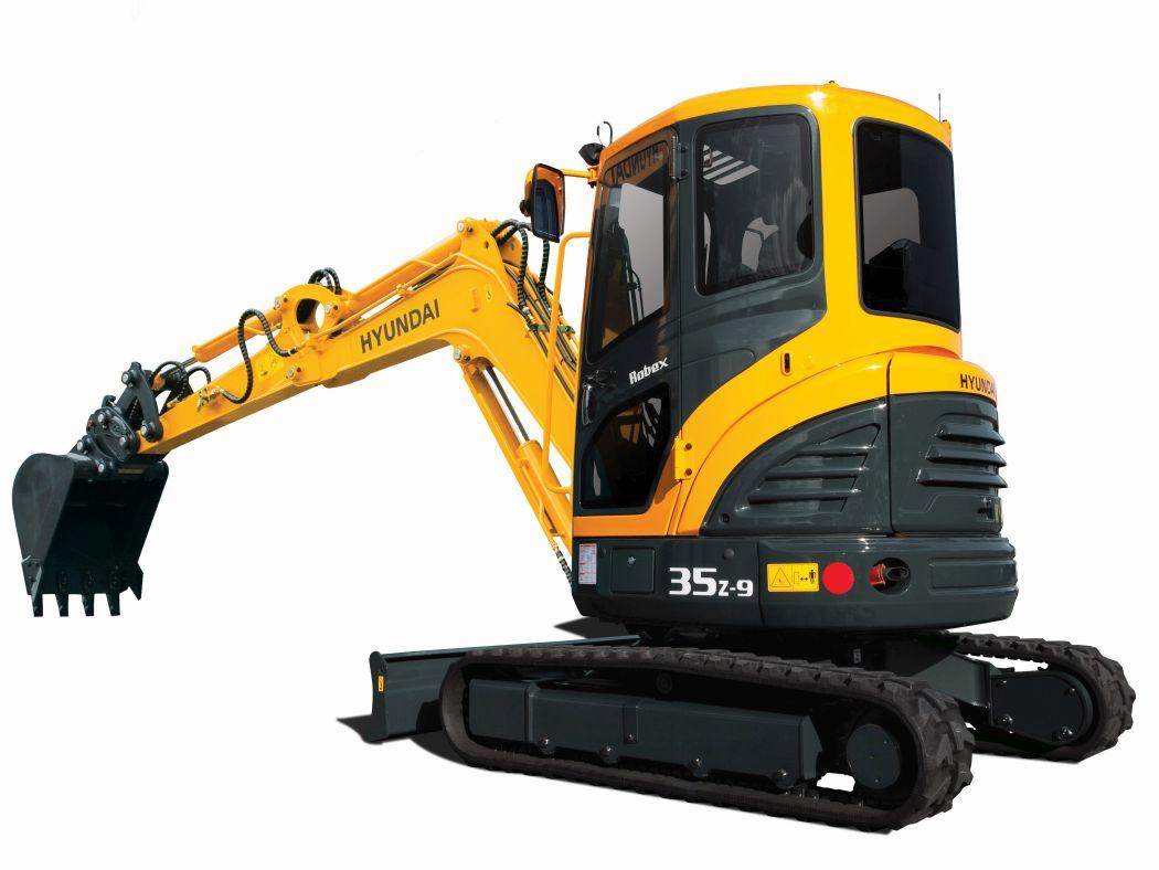 Show more Show less. Hyundai · Mini Excavators ...