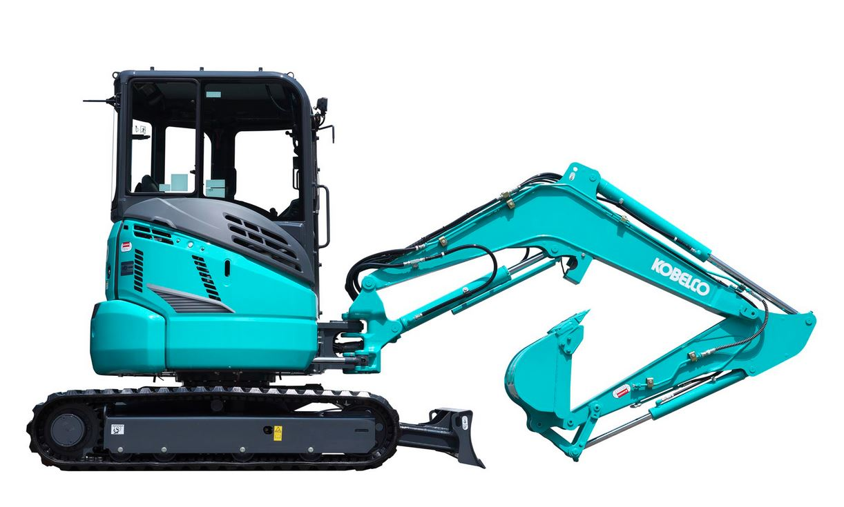 Kobelco Sk 35 Sr 6 Specifications Amp Technical Data 2015