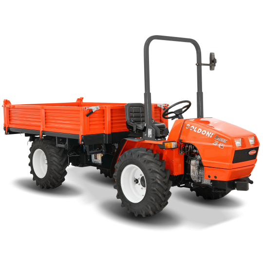 Goldoni Tractor Parts : Goldoni transcar rs sincro specifications technical