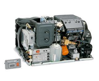 Nominal Output 3 6kva Cur 15a Voltage 230v Weight 92kg Type Of Cooling W Engine Manuf Honda