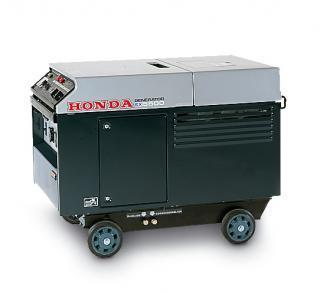 Honda ex5500 generator service manual transfer switch