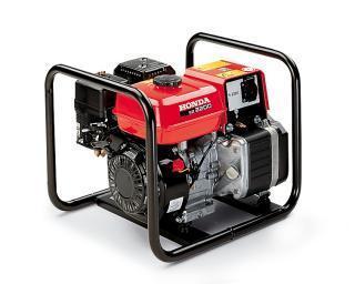 honda generator 2200 review