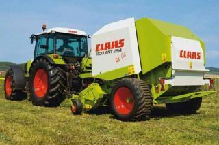 claas rollant 66 specifications technical data 1995 2002 rh lectura specs com Claas Round Baler Claas Round Baler Hay