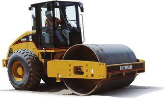 caterpillar cs 533 e specifications technical data 2004 2007 rh lectura specs com