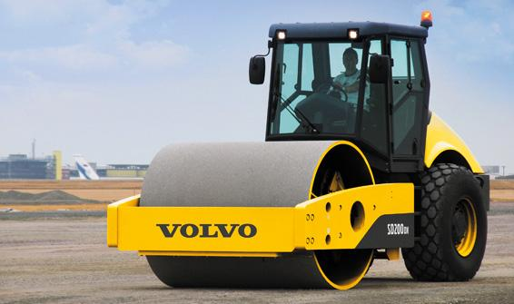 volvo sd 200 dx 2008 - 2016 specifications, technical data