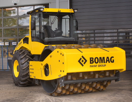 Bomag Bw 226 Pdh