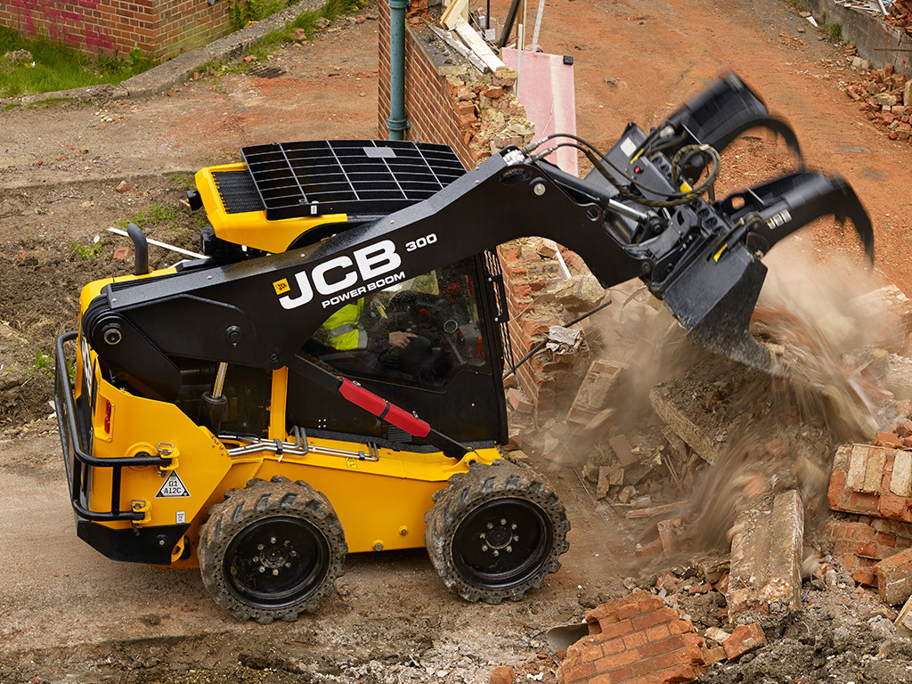 Jcb 300 Specifications Amp Technical Data 2013 2019