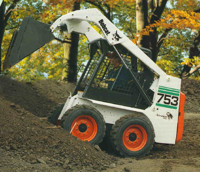 Bobcat 753 G Specifications Technical Data 1999 2003 Lectura Specs