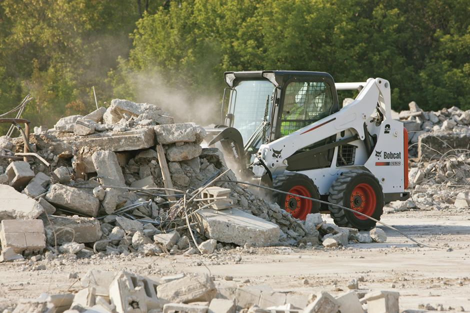Bobcat S530 Specifications & Technical Data (2013-2019)   LECTURA Specs