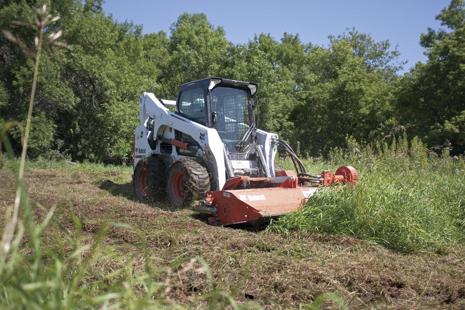 Bobcat S770 Specifications Amp Technical Data 2011 2017