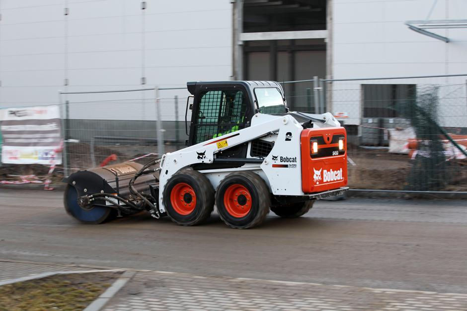 Bobcat S450 Specifications Amp Technical Data 2017 2019