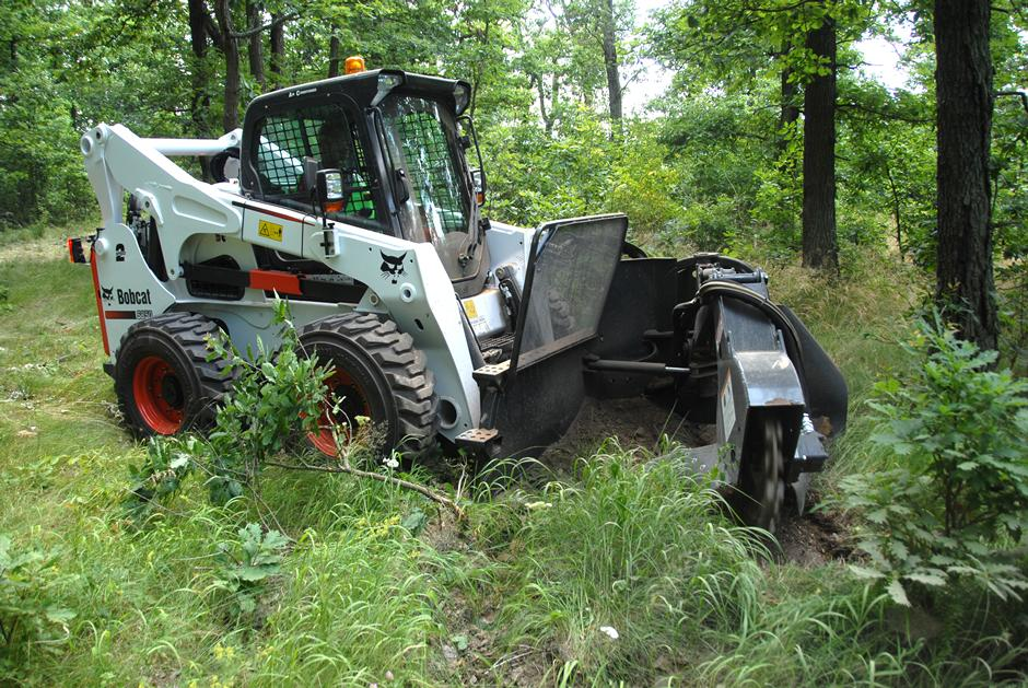 Bobcat S850 Specifications Technical Data 2017 2020 Lectura