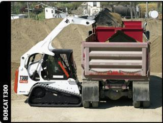 Bobcat T 300 H Specifications & Technical Data (2003-2010)   LECTURA