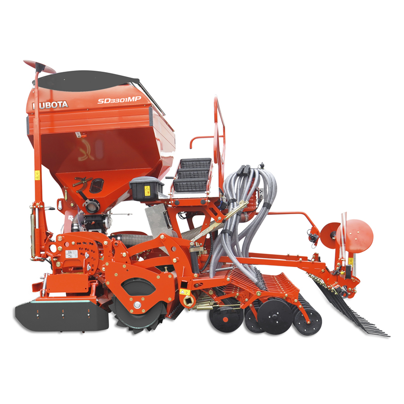 Kubota SD3001MP e-com Sämaschine