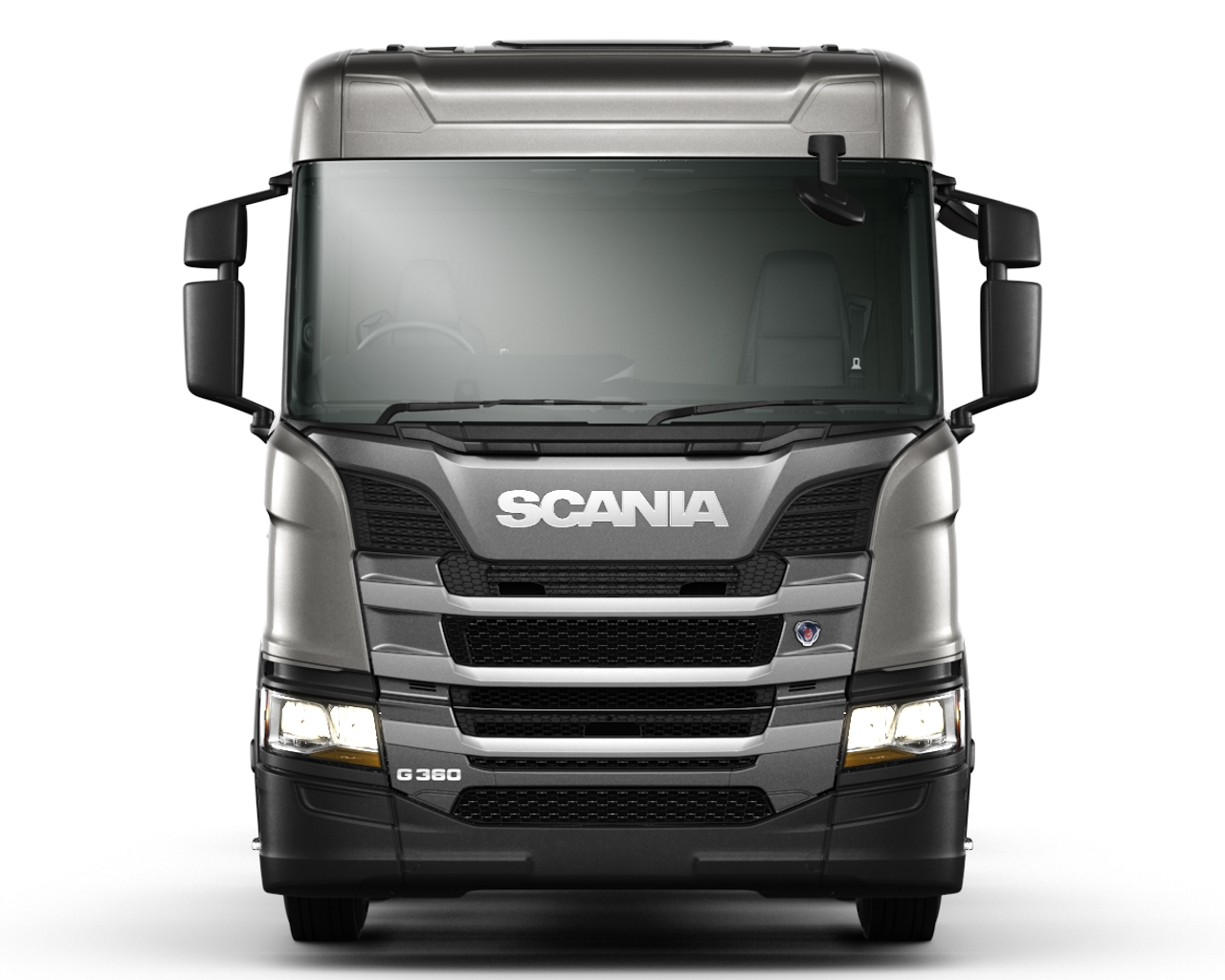 Scania G 360 B8x4NA Specifications & Technical Data (2019