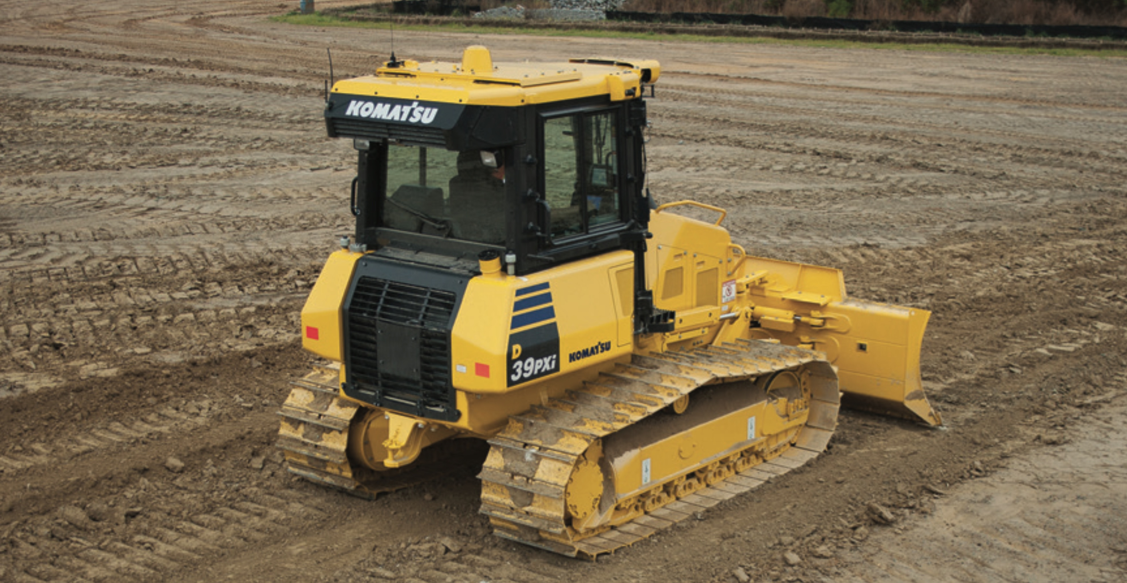 Komatsu D 39 Exi 23 Interim Tier 4 Specifications Technical Data D41p Wiring Diagrams Undercarriage Type Std 1 System Parallel Link Cab Rops Yes Fops Telematics Available